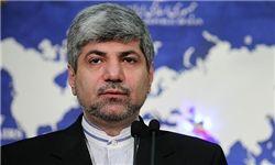 اختلاف بین ایران و کشورهای منطقه دستورالعمل غرب است