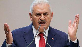 واکنش ترکیه به حمایتهای آمریکا از کردها