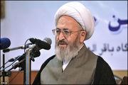 توصیه آیت الله سبحانی به دبیر شورای عالی انقلاب فرهنگی