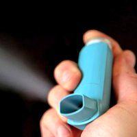 اقدامات وزارت بهداشت در زمینه کنترل آسم