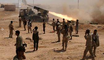 انهدام ۲ تانک سعودی در جیزان