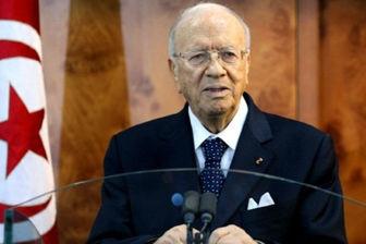 تحریک کنندگان به قتل رئیس جمهور در تونس دستگیر شدند