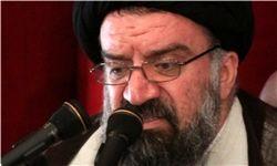 تحریمها تاثیری در اراده ملت ایران ندارد