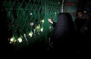 خرافه کوبیدن در مساجد در شب اول ربیع الاول