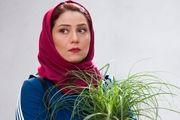 عکسِ هیولایی شبنم مقدمی و فرهاد اصلانی