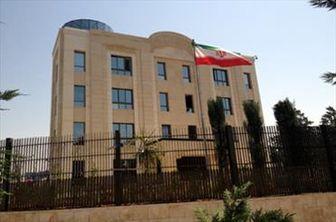 رد ارتباط ایران با جاسوسان دستگیر شده