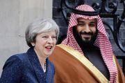 سابقه فاجعهبار عربستان در اقدامات سرکوبگرانه