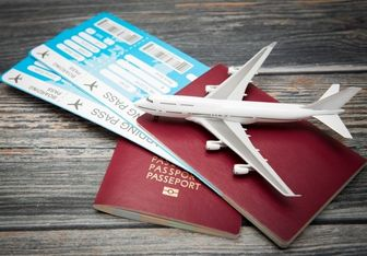بخش هوایی؛ رکورددار گرانی بلیت سفرها