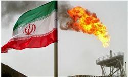حمایت پنج قدرت جهان از نفت ایران