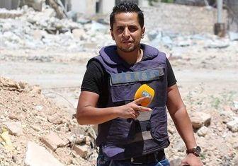 خبرنگار صداوسیما در سوریه به شدت زخمی شد