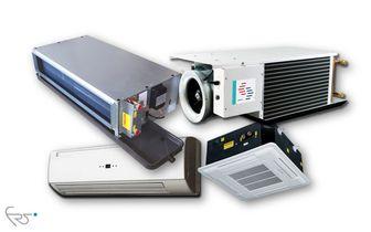 توزیع کننده های هوای مطبوع در ساختمان ها
