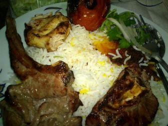 کار بسیار جالب یک رستوران در کابل +عکس