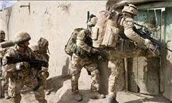 کشته شدن ۵ نظامی آمریکایی در سقوط بالگرد در افغانستان