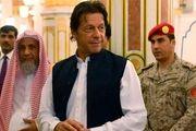 سفر مجدد «عمرانخان» به عربستان