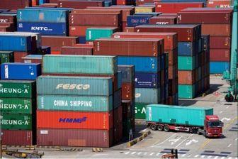 رشد ۴ برابری صادرات آمریکا به ایران در ماه نخست بازگشت تحریمها