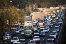 محدودیتهای ترافیکی جاده های کشور