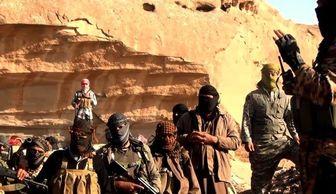 انتقال خانواده عناصر داعش به ترکیه