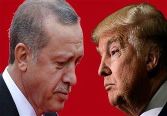تحریمهای ایران روابط اردوغان و ترامپ را وخیمتر میکند