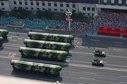 افزایش بازدارندگی هسته ای چین در برابر آمریکا