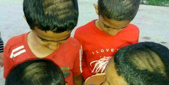 جوابیه آموزش و پرورش شوش درباره خبر تراشیدن موی دانش آموزان