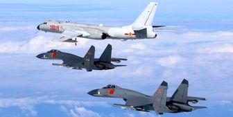 چین اگر حمله کند آمریکا به کمک ما میآید
