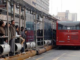 دولت ریالی به حمل و نقل عمومی کمک نکرده است