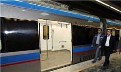 تامین امنیت مسافران در مترو پس از حوادث تروریستی