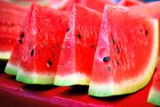 افزایش قیمت هندوانه در ماه مبارک رمضان