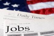 نرخ بیکاری آمریکا افزایش یافت