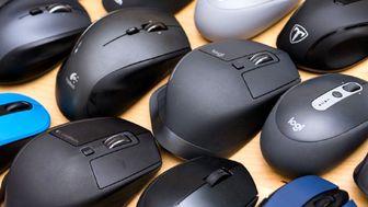 قیمت انواع ماوس کامپیوتر در بازار