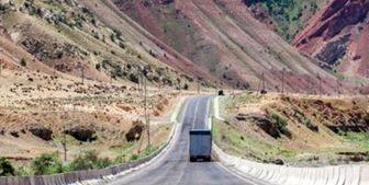 ایجاد مسیر ترانزیتی جدید بین ازبکستان، تاجیکستان و چین