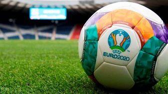 کرونا بیخ گوش رقابتهای یورو ۲۰۲۰