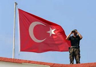 سیاست های ترکیه در قبال سوریه تغییر می کند؟
