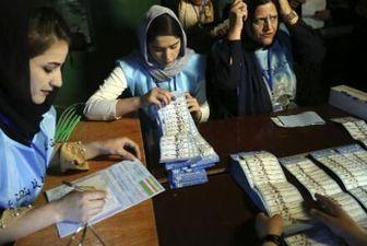 شورای نامزدهای ریاست جمهوری افغانستان آرای غیربایومتریک را قبول ندارند