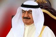 نخستوزیر بحرین فوت کرد