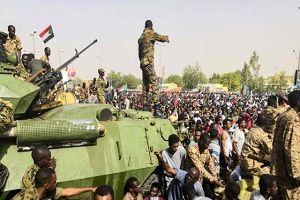 تلاش ناکام برای کودتای جدید در سودان