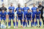 پیروزی شاگردان قلعه نویی در هفته نوزدهم لیگ برتر