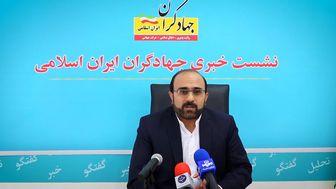 وهاب عزیزی نامزدهای ریاست جمهوری را دعوت به مناظره و گفتگوی آزاد کرد