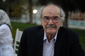 درگذشت بازیگر ایرانی در سن ۸۸ سالگی