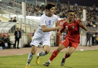 امیر روستایى: نیاز به بازی مقابل تیمهای قدرتمند آسیایی داریم