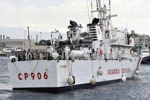 تظاهرات دریایی در اعتراض به محاصره غزه