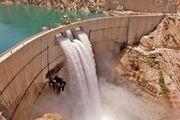 سیل و آبگرفتگی در پنج استان