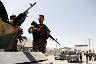 حمله طالبان و کشته و زخمی شدن ۶ نیروی امنیتی افغانستان
