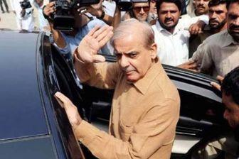 رئیس حزب «مسلم لیگ نواز» پاکستان بازداشت شد