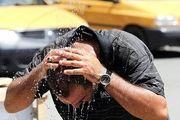 دما در چندین شهر خوزستان به بیش از ۵۰ درجه رسید