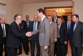 اسد: هدف کری، از بین بردن مساله فلسطین است