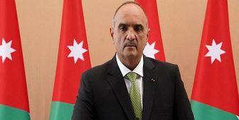 سوگند یاد کردندن اعضای دولت جدید اردن