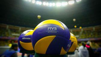 بازیکنان دعوت شده به تیم ملی والیبال ایران برای المپیک توکیو+اسامی