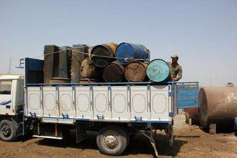 روزانه ۱۰ میلیون لیتر بنزین از کشور قاچاق میشود