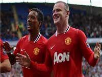 رونی گلزنترین انگلیسی در لیگ قهرمانان اروپا